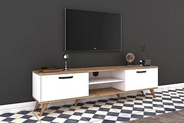 TV-Bänk Horveryd 180 cm för 1871 kr
