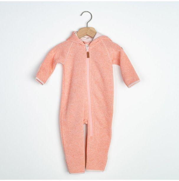 Eden - Fleeceoverall till baby för 329,4 kr