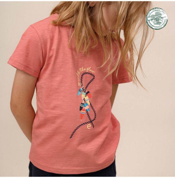 Titus Kortärmad T-shirt för 99,6 kr