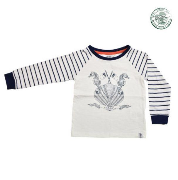 Elias Långärmad T-shirt för 119,6 kr