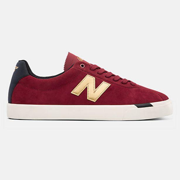 New Balance Numeric NM22 för 45 kr