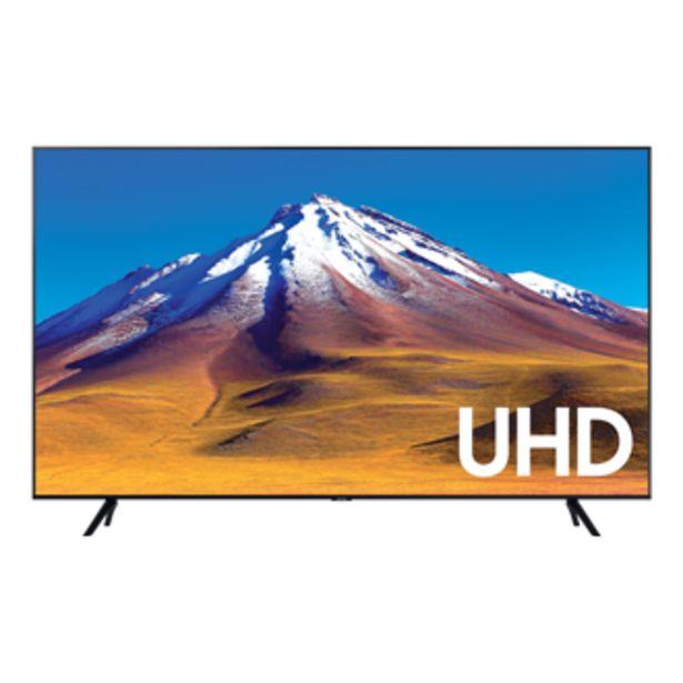 """55"""" TU6905 UHD 4K Smart TV för 6790 kr"""