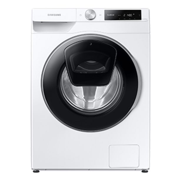 WW14T654CLE Tvättmaskin, 10,5 kg för 9440 kr