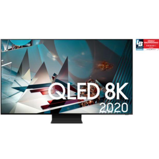 """65"""" Q800T QLED 8K Smart TV (2020) för 31620 kr"""