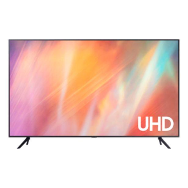 """43"""" AU7105 UHD 4K Smart TV (2021) för 4990 kr"""