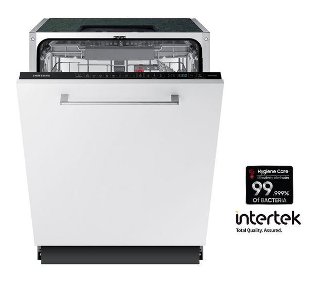DW60A8060IB Diskmaskin för 10490 kr