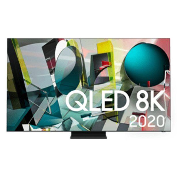 """75"""" Q900TS QLED 8K Smart TV (2020) för 58920 kr"""