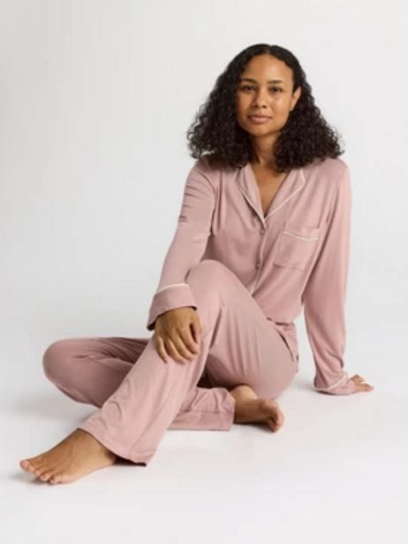 Pyjamasset med byxa för 499 kr