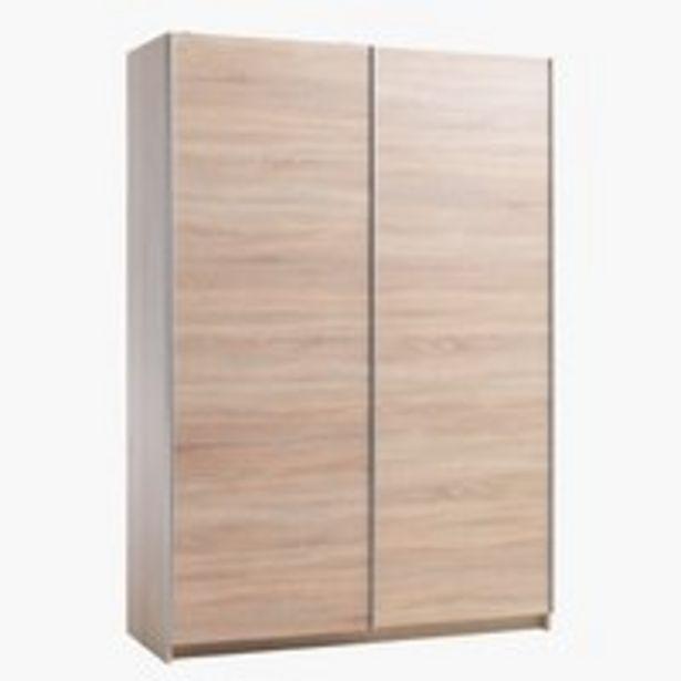 Garderob SATTRUP 151x219 ek för 3499 kr