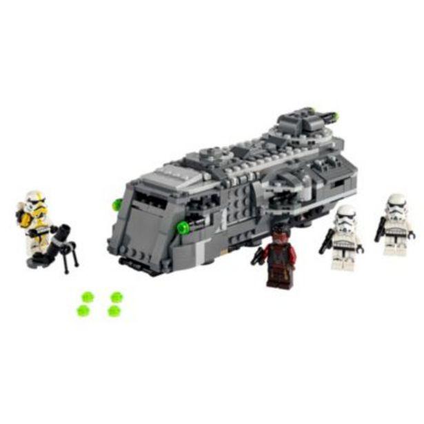 LEGO Star Wars Imperial Armoured Marauder Set 75311 för 40 kr
