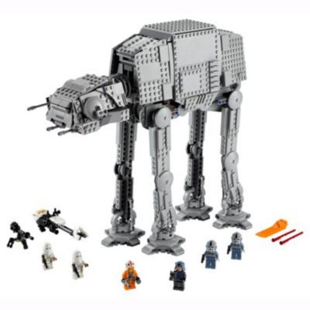LEGO Star Wars AT-AT Set 75288 för 150 kr