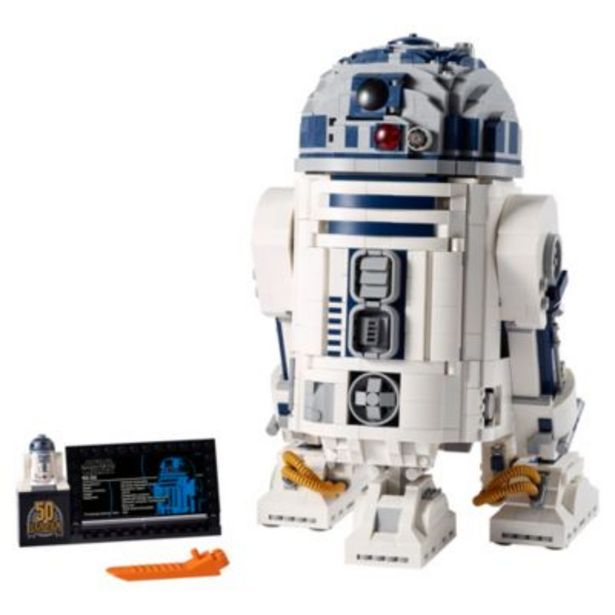 LEGO Star Wars R2-D2 Set 75308 för 200 kr