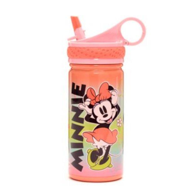 Disney Store Minnie Mouse Water Bottle för 16 kr