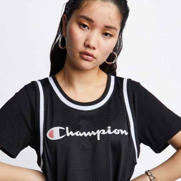 Champion Jersey för 249 kr