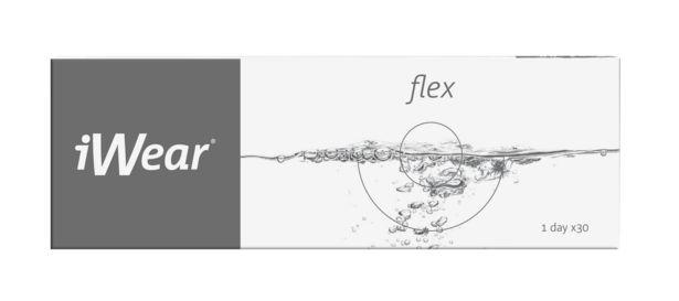 IWear Flex för 300 kr