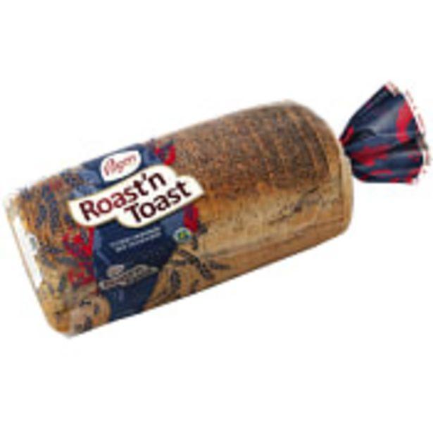 Roast'n toast 800g Pågen för 30,5 kr