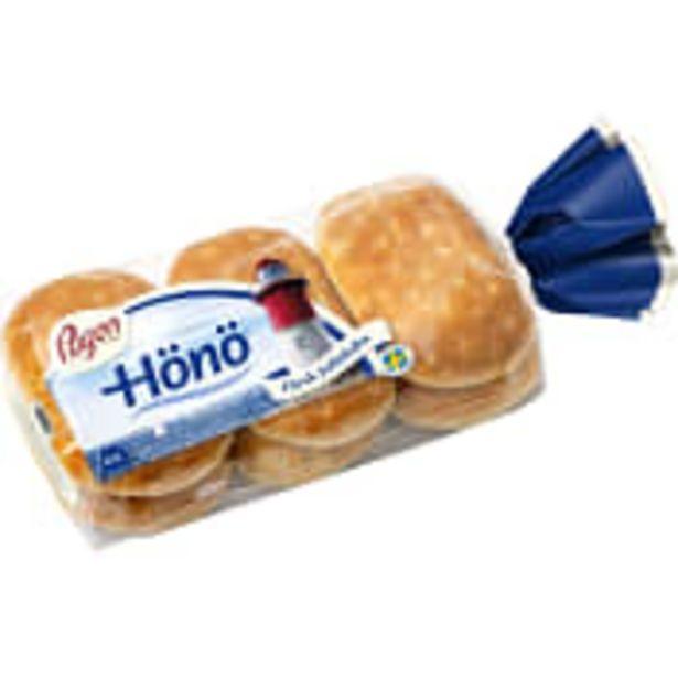 Bröd Hönö Jollekaka 400g Pågen för 25,5 kr