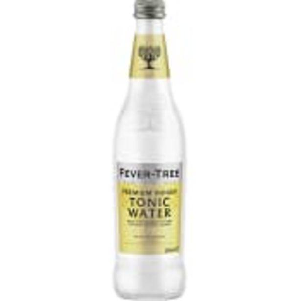 Tonic Water 500ml Fever Tree för 30,5 kr