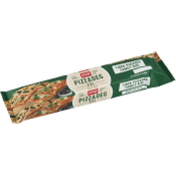 Pizzadeg XXL 550g POP! Bakery för 28,9 kr