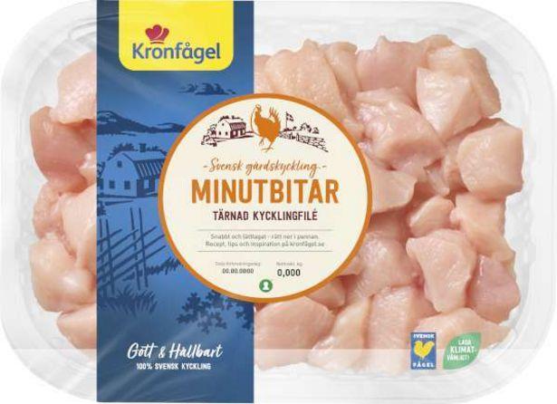 Kyckling Minutbitar för 139 kr