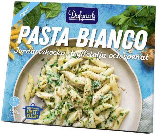 Pasta Bianco för 34,95 kr