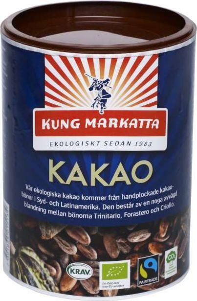 Kakao EKO KRAV för 54,95 kr