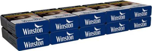Winston Blue Limpa för 559 kr