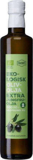 Olivolja EKO för 53,95 kr