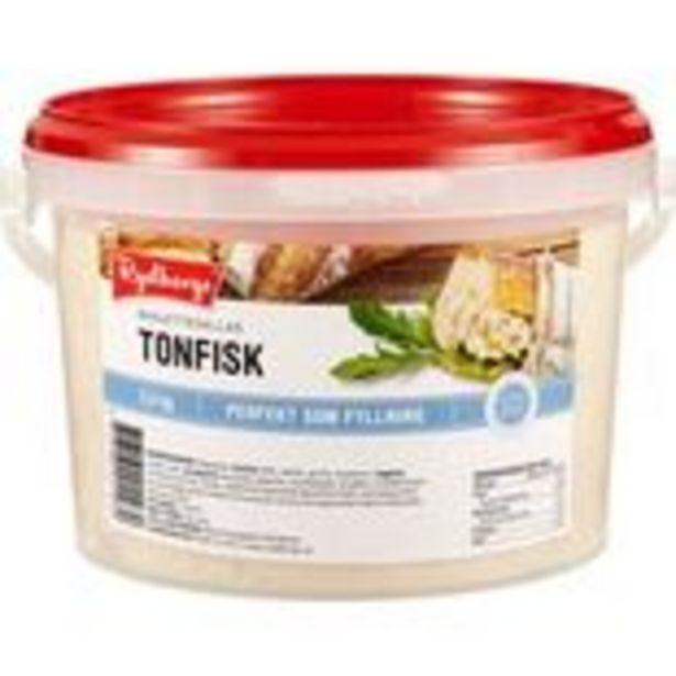 Tonfiskröra Rydbergs 2.5kg för 138,9 kr