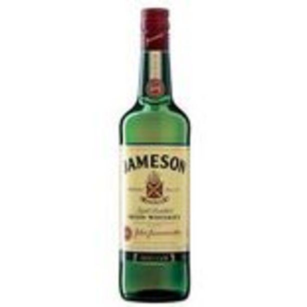 Jameson Irish Whiskey 40% Jameson 70cl för 1434 kr