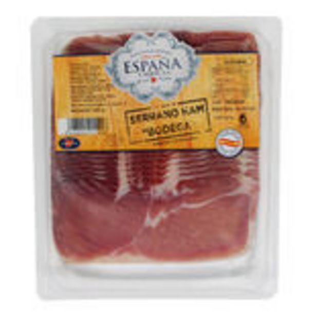 Serrano Bodega Espana 400g för 790,8 kr