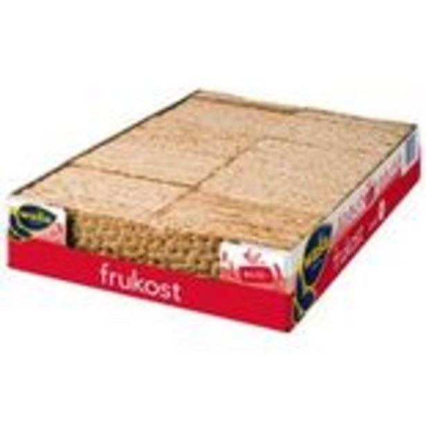 Knäckebröd Frukost Wasa 1.34kg för 164,7 kr