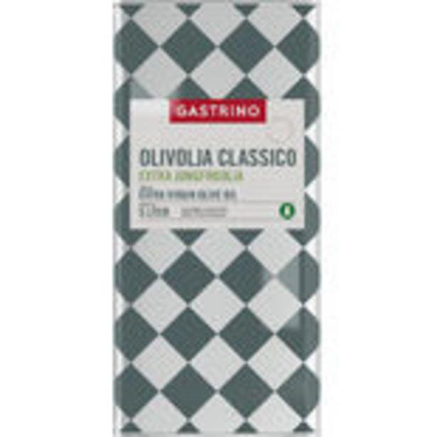 Olivolja Extra Virgin Gastrino 5l för 1079,6 kr