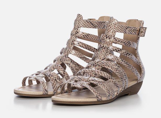 Sandaler för 169 kr