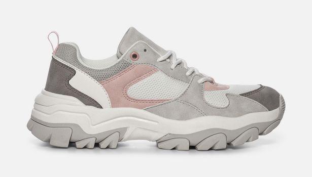 Sneakers för 199 kr