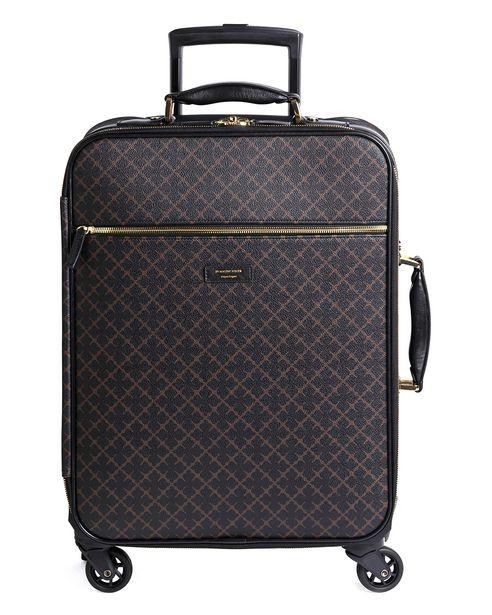 Resväska raniero svart för 4499 kr