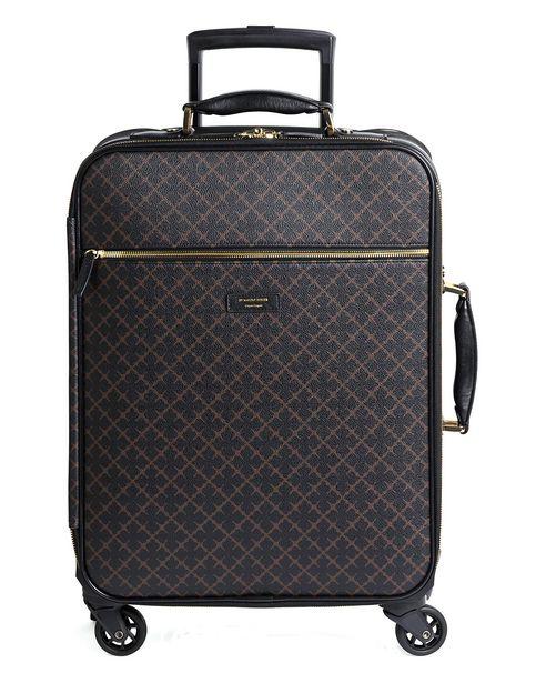 Resväska raniero brun för 4499 kr