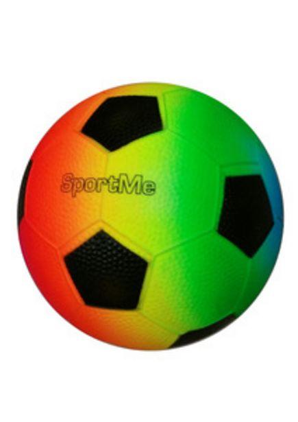 Fotboll Regnbåge, Liten för 29,9 kr