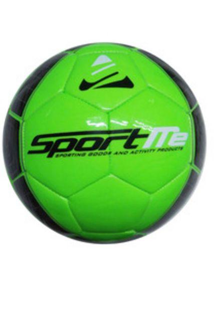 Fotboll Sportme Grön Stl 4 för 129 kr