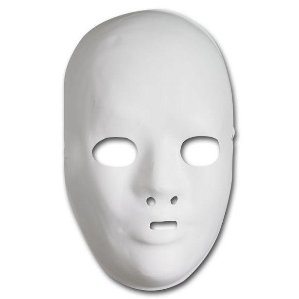 Ansiktsmask helmask för 115 kr