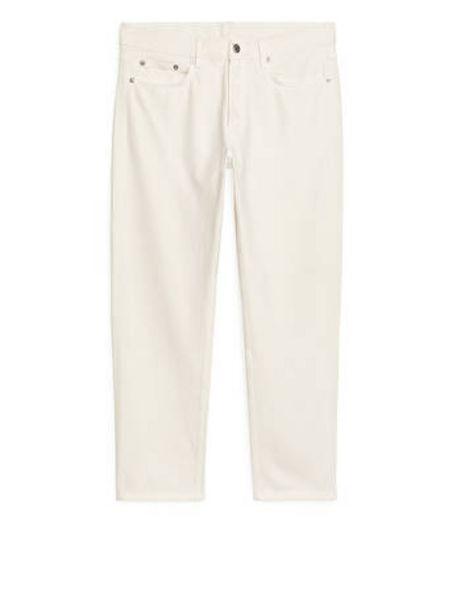 REGULAR Cropped Jeans för 395 kr