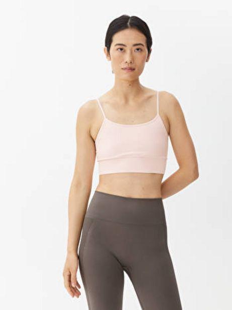 Seamless™ Yoga Bra för 250 kr