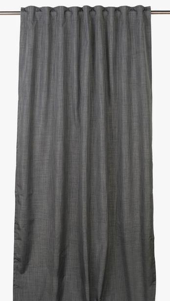 Blackout gardin grön för 349,93 kr