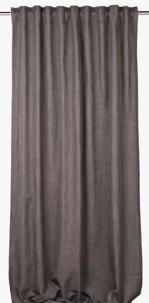 Orleans gardin mörkgrå för 244,93 kr