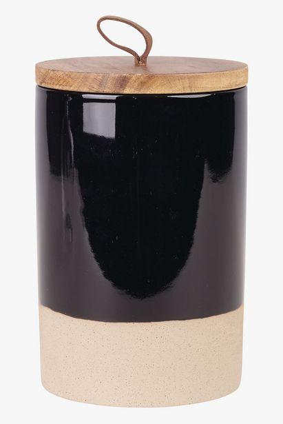 Morocco kruka svart för 139,9301 kr