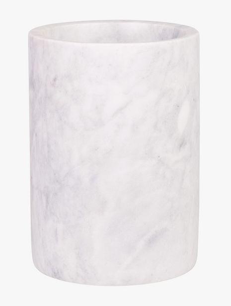 Marble vinkyl ljusgrå för 349,9302 kr