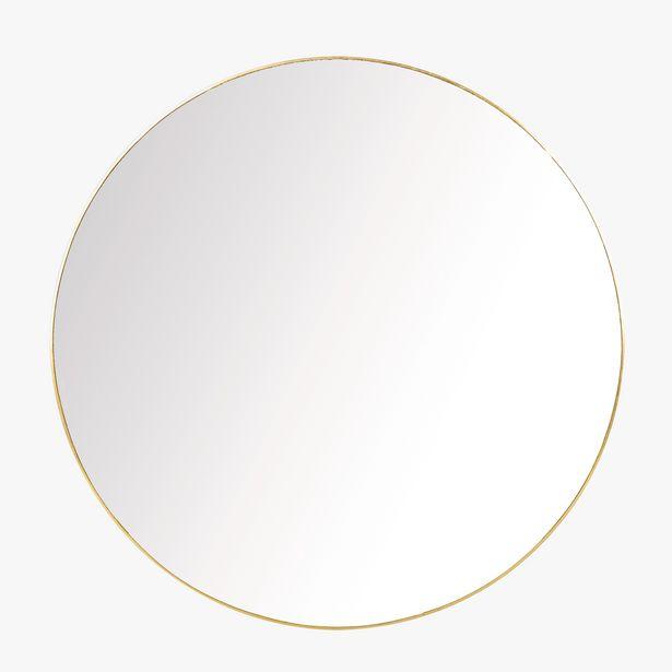 Mira spegel guld för 239,94 kr