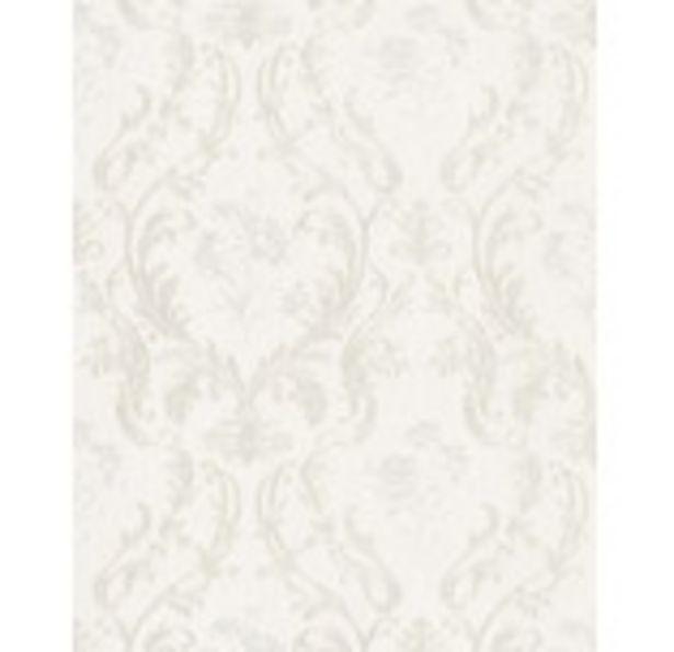 Tapet MARBURG blommig beige 30601 för 259 kr