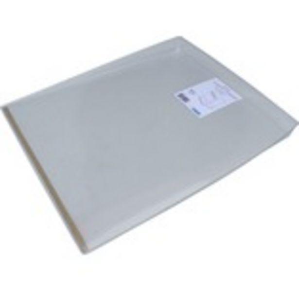 Läckagematta diskmaskin 45x55 cm för 169 kr