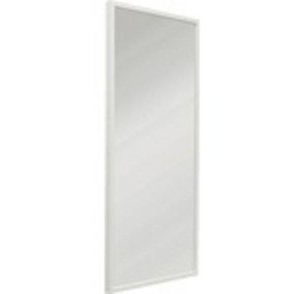 Spegel vit 35x140cm för 399 kr